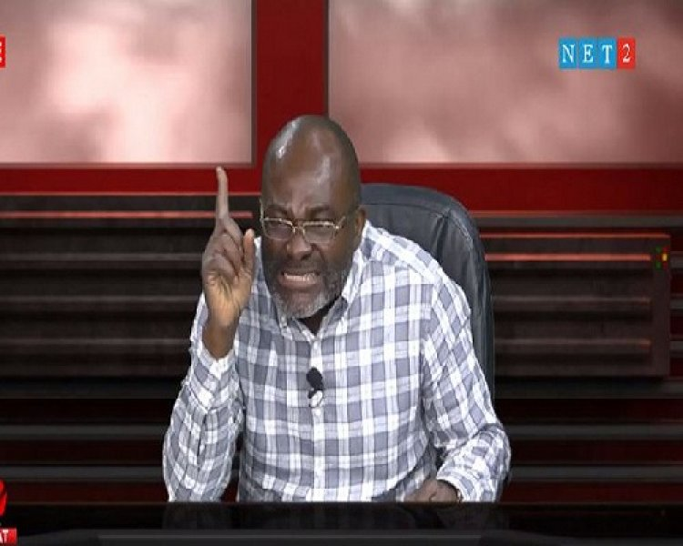 WATCH VIDEO: I'm richer than any America politician – Kennedy Agyapong brags